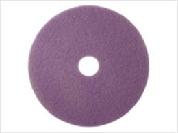 ツイスターダイヤモンドパッド 紫 SC